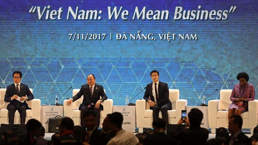 Los ministros del APEC acuerdan acciones a favor de crecimiento e integración