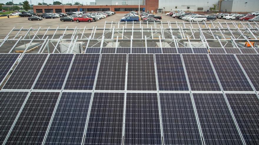 La fotovoltaica ya puede competir con otras tecnologías  en España, según expertos