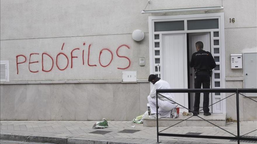 """Un informe policial ve """"deshonesto"""" el testimonio del líder de Los Romanones"""