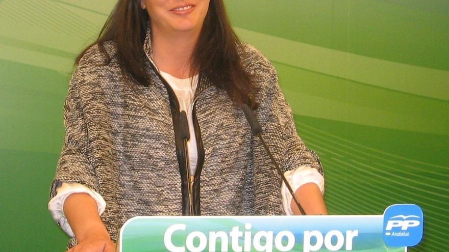 La secretaria general del PP-A vuelve a obtener mayoría absoluta en Valverde