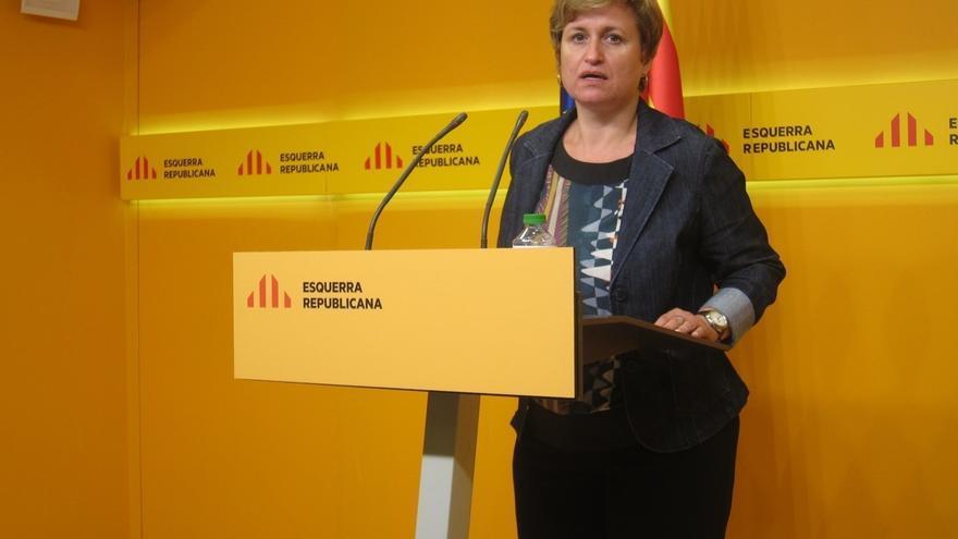 "Simó (ERC) ve ""imposible"" la vía unilateral a la independencia en la próxima legislatura"