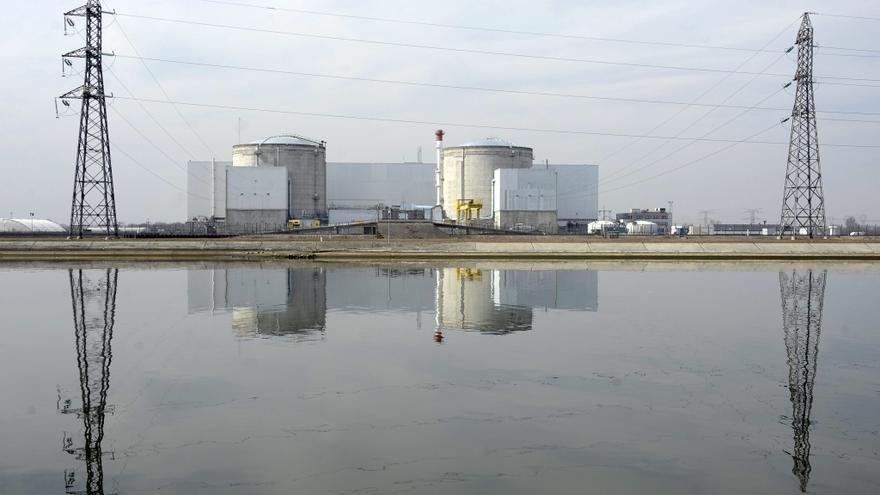 Cerrar la central nuclear de Fessenheim costará 4.000 millones de euros