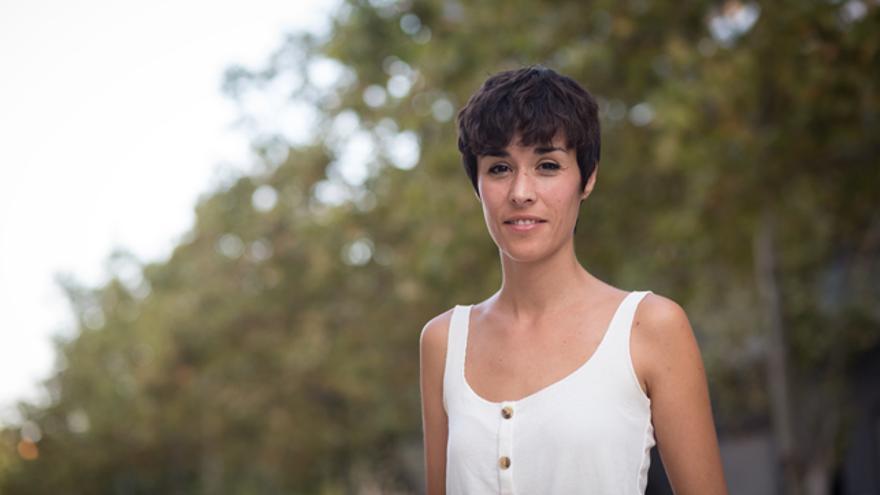 Gema Rupérez, directora de Ababol Festival