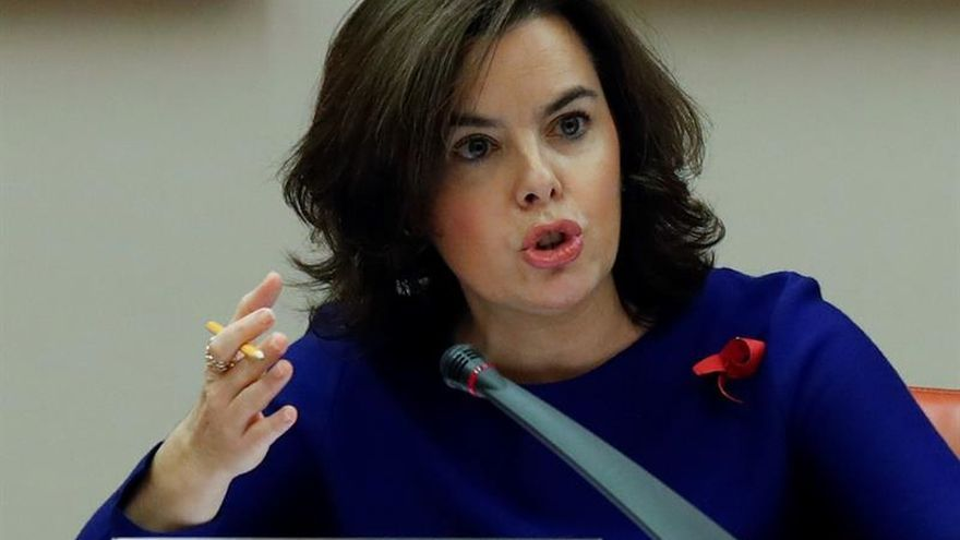 """El Gobierno trabaja para liberar al cooperante secuestrado pero pide """"sigilo"""""""