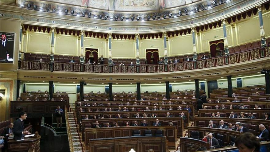 El Congreso debate hoy las medidas de lucha contra el terrorismo yihadista