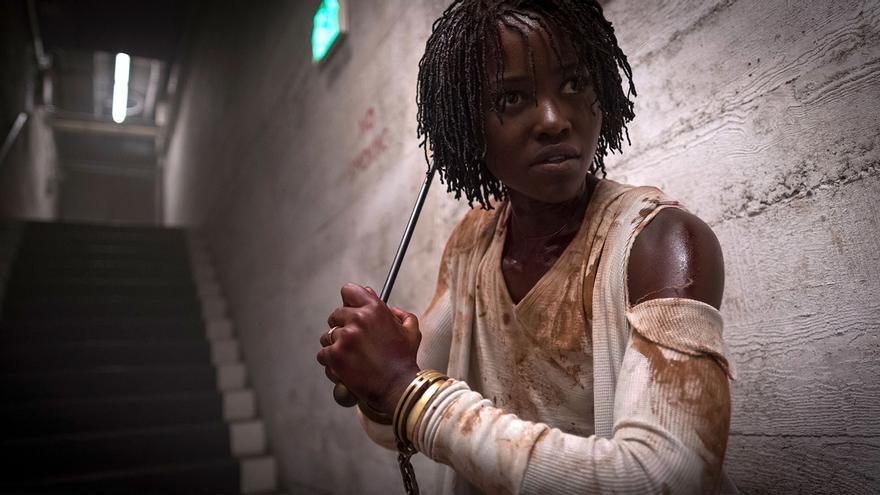 Lupita Nyong'o como Adelaide Wilson