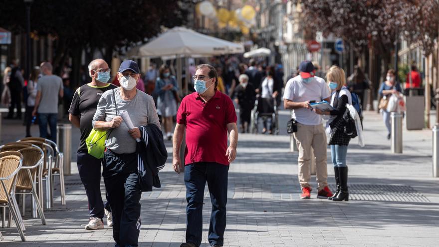 Alcalá de Henares sale de la lista de municipios confinados
