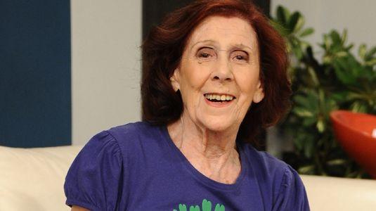 La actriz Mariví Bilbao, en una foto de archivo de La que se avecina