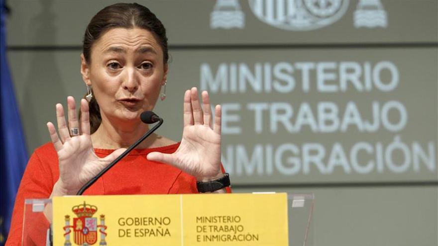 El PSOE cree que el Acuerdo de Empleo denota la injusticia de la reforma laboral