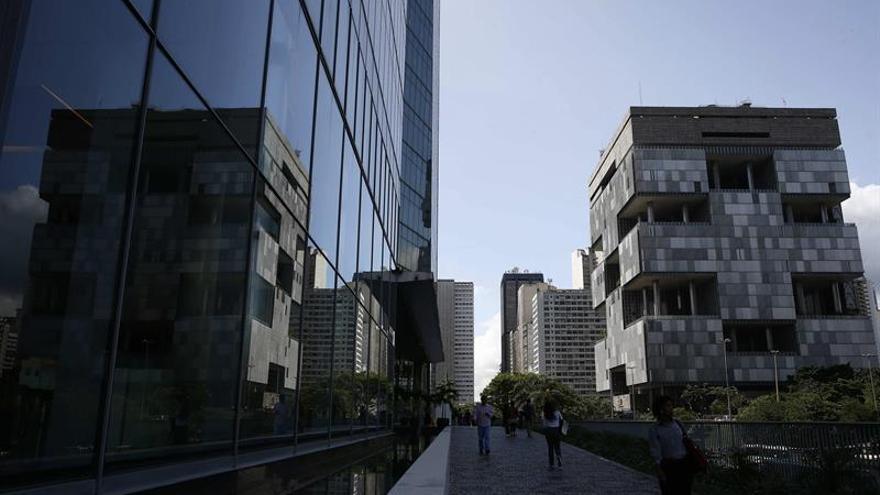 Odebrecht se compromete con la ética y admite errores en Brasil