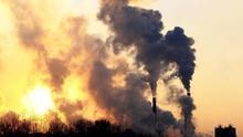 Las emisiones de CO2 son la causa principal del cambio climático.