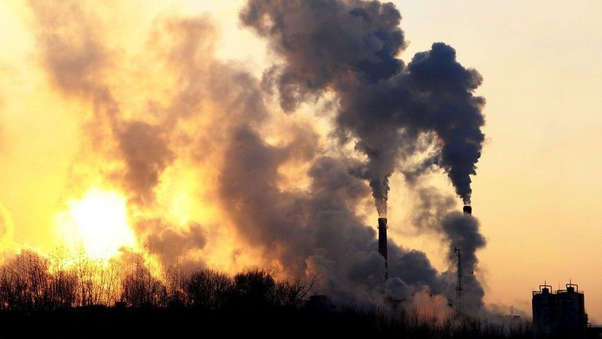 Uno de cada 4 habitantes del planeta no sabe lo que es el cambio climático / EFE