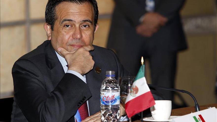 México, Colombia y Chile impulsan la Alianza del Pacífico ante la industria alemana