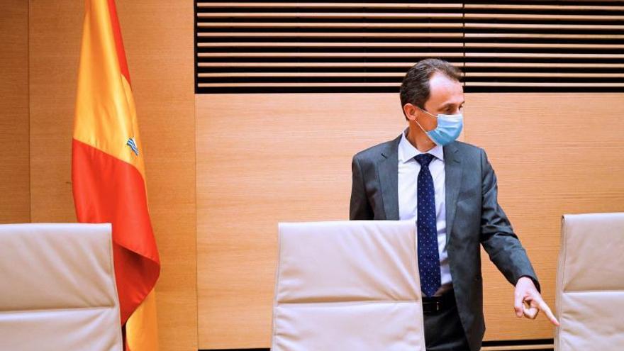 El CSIC recibe donaciones por más de 10 millones de euros, 32 de empresas