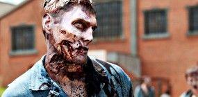 'The Walking Dead' se despide hasta febrero ante más de 10 millones de espectadores