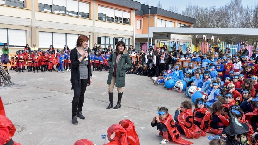 Cada año se diagnostican en Navarra entre 15 y 18 casos de cáncer infantil