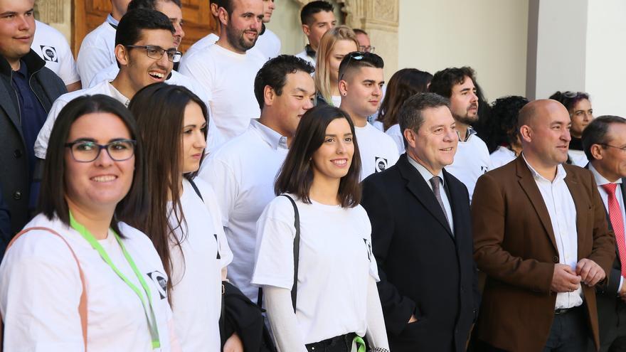 Campus jóvenes cooperativistas