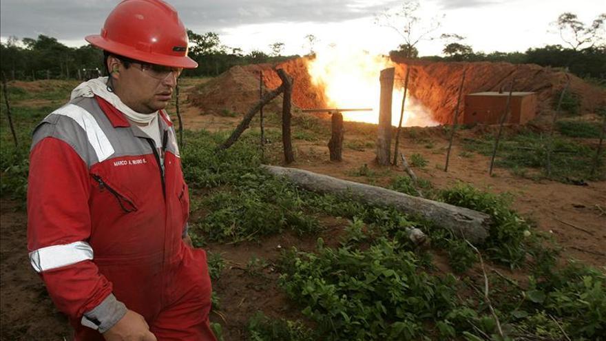 Argentina Pluspetrol prevé invertir 160 millones de dólares en Bolivia