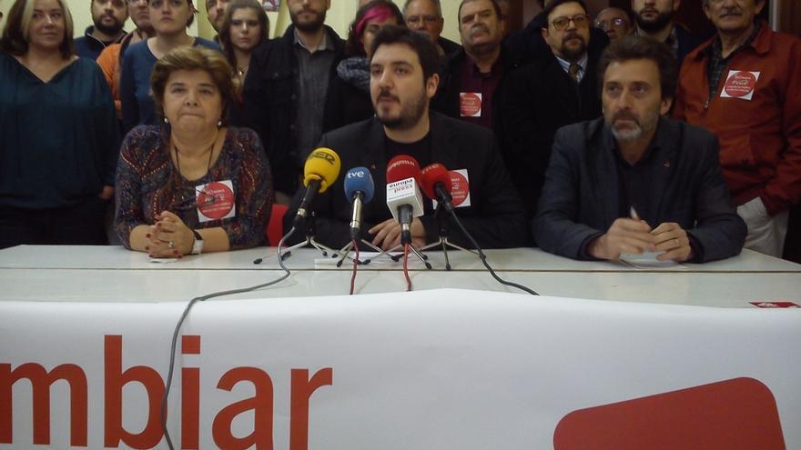 """Un sector de IU impulsará la unidad sin siglas y remarca que la dirección de IUCM está ahora """"fuera"""" del partido"""
