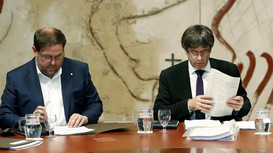 Hacienda reforzaría el control de la recaudación catalana si se aplica el 155