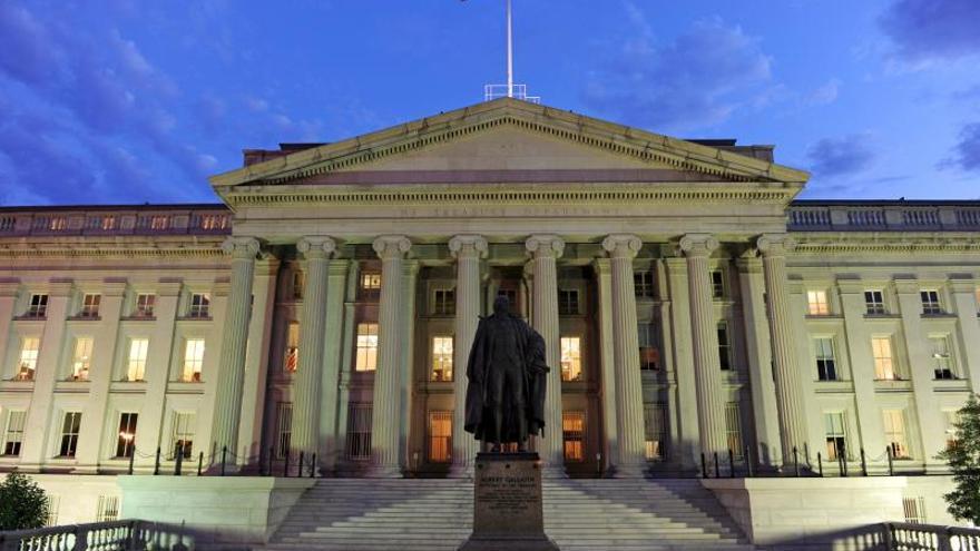 El Tesoro de EE.UU. emitirá los primeros bonos con tasa flotante