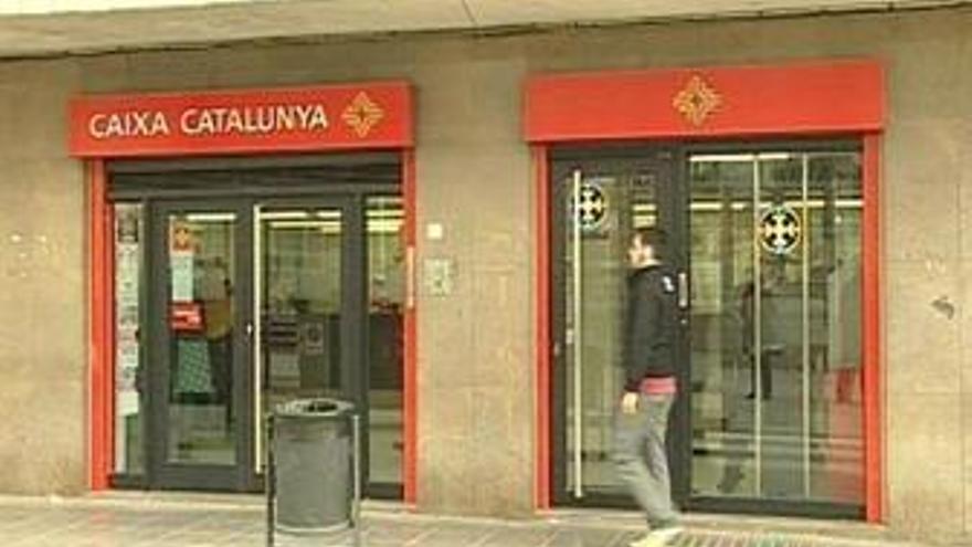 La segunda fusión de cajas catalanas se decide esta semana