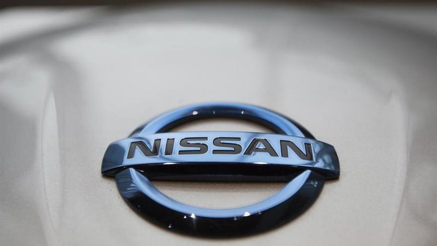 Nissan ganó 2.095 millones de euros en el semestre abril-septiembre
