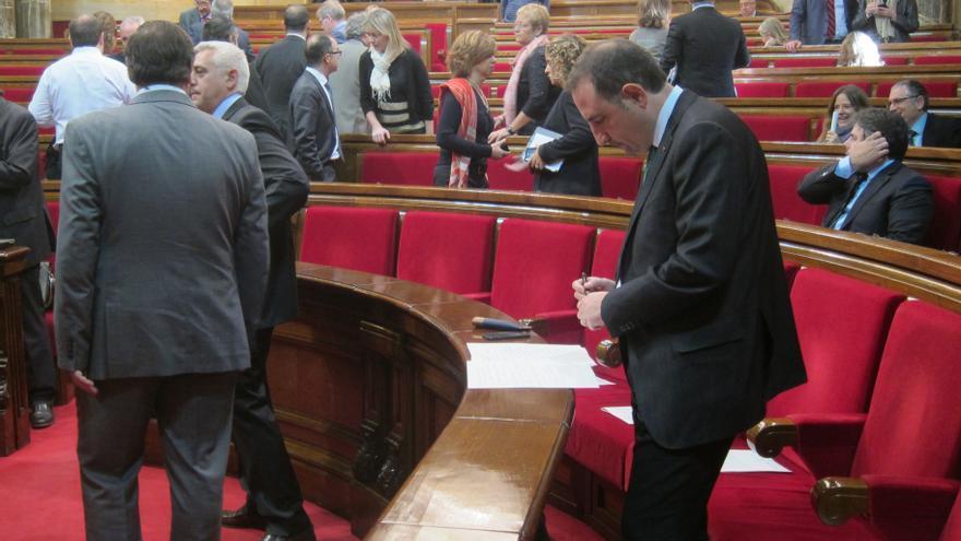 ICV-EUiA celebra que Espadaler comparezca para informar sobre los grupos fascistas