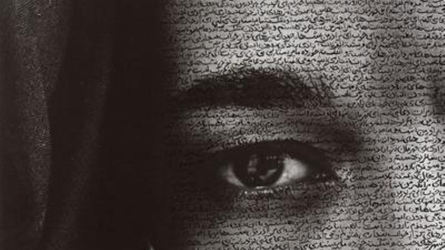 Shirid Neshat Women of Allah Series, 1993-1997