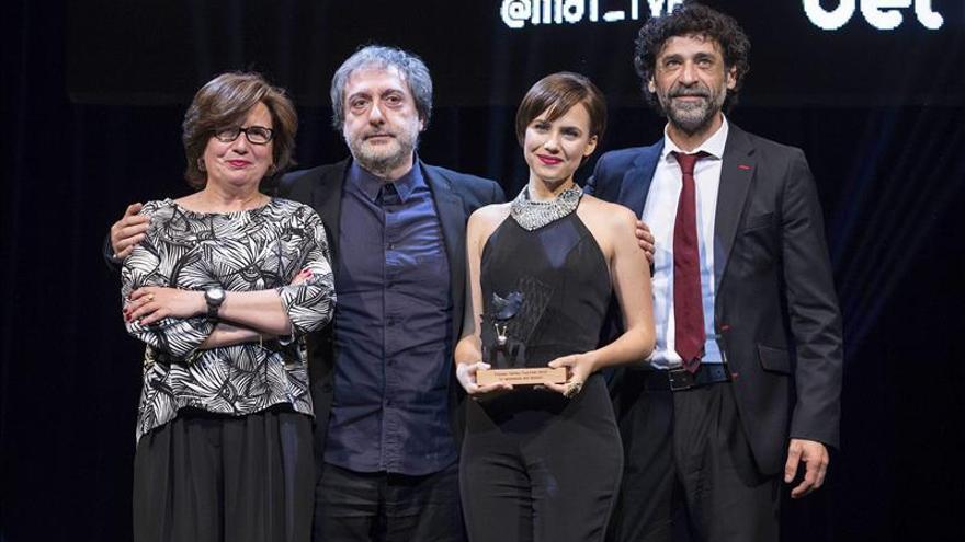 """Olivares: """"El Ministerio de Tiempo"""" ha demostrado que hay otro modo de ver TV"""