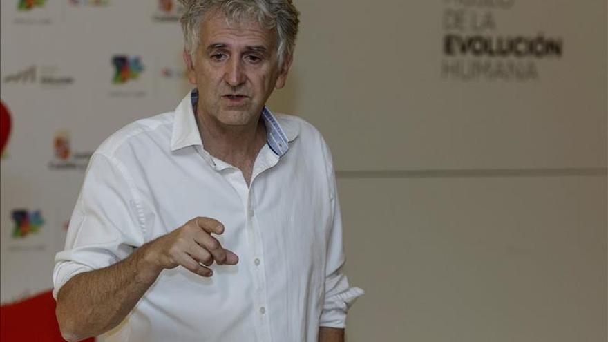 Arsuaga imparte mañana en Guadalajara una conferencia sobre los neandertales
