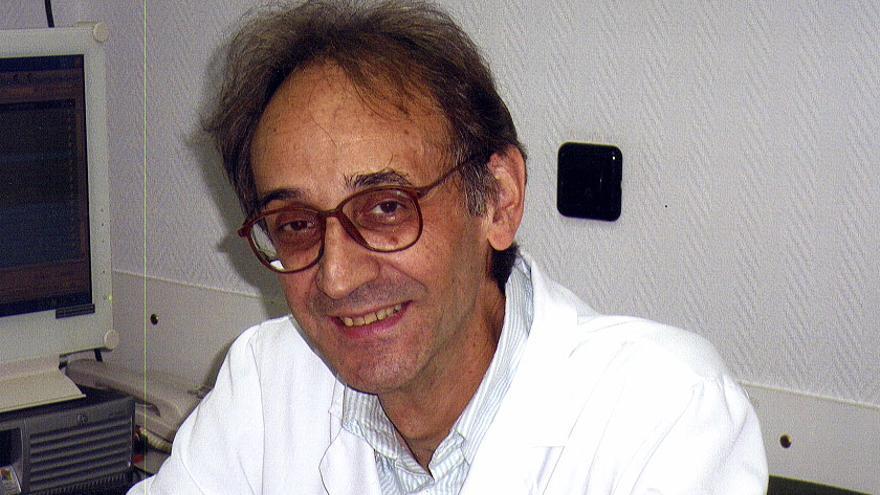 Víctor Javier Sanz, medico especialista en Cardiología y Medicina Familiar y Comunitaria