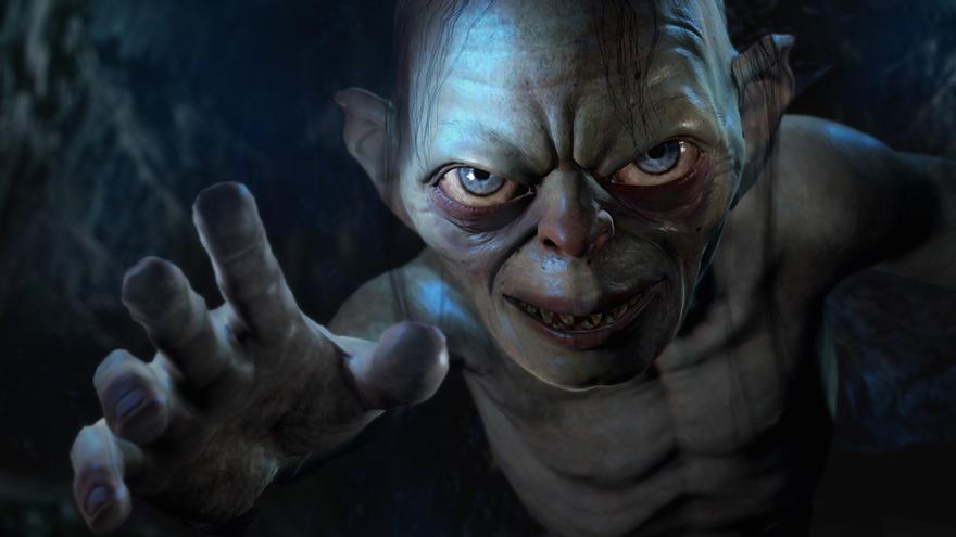 La Tierra Media Sombras de Mordor Gamescom 2014
