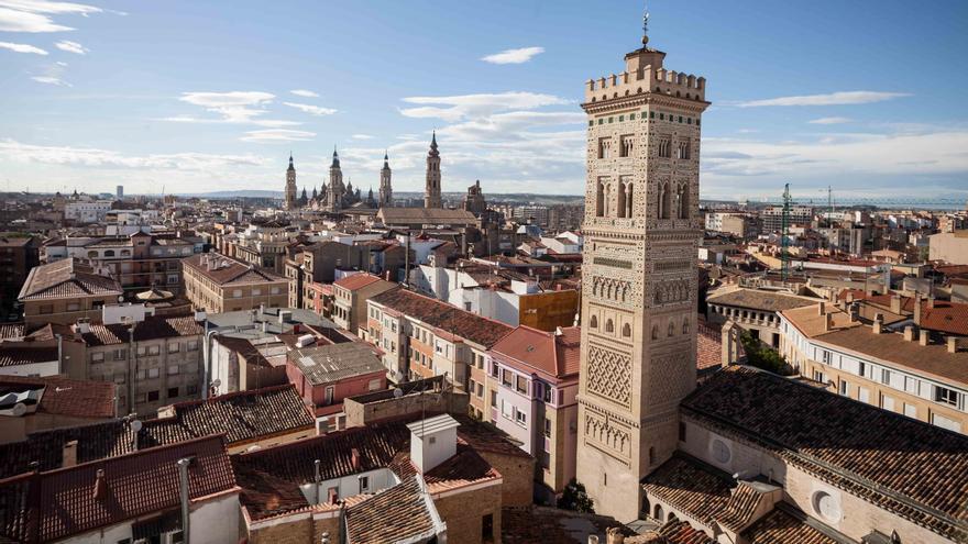 Torre de la Magdalena. Foto: Juan Manzanara