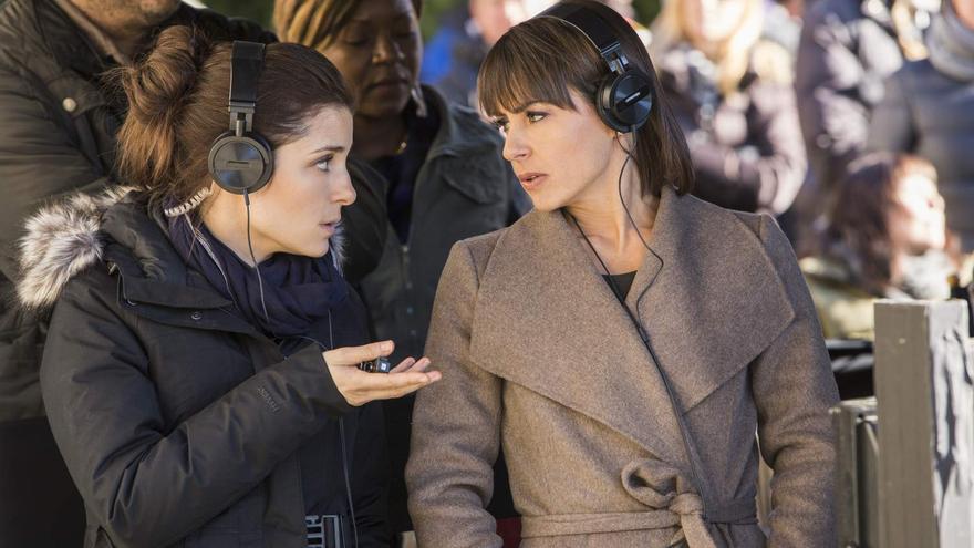 Rachel y Quinn, las productoras de 'Everlasting'