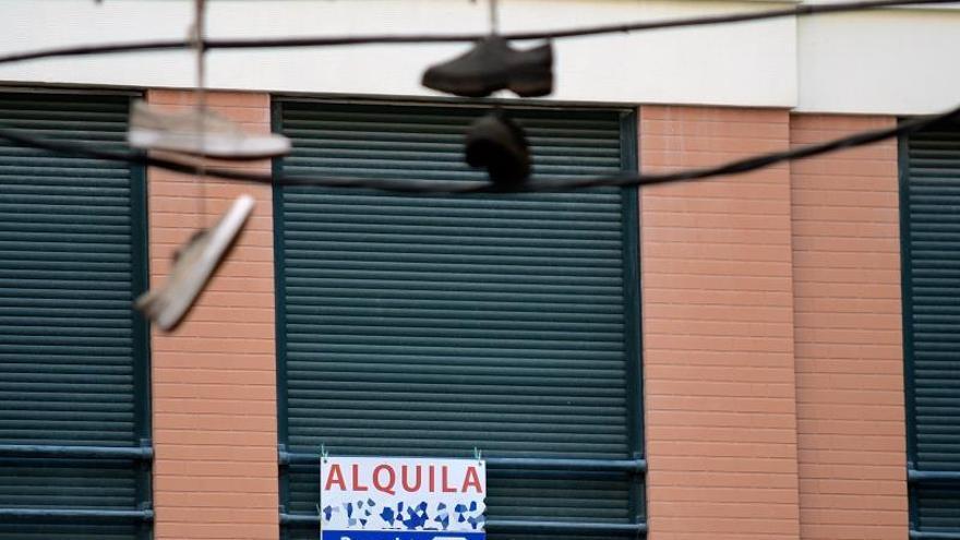 El precio de la vivienda en alquiler se estabiliza en Madrid y Barcelona