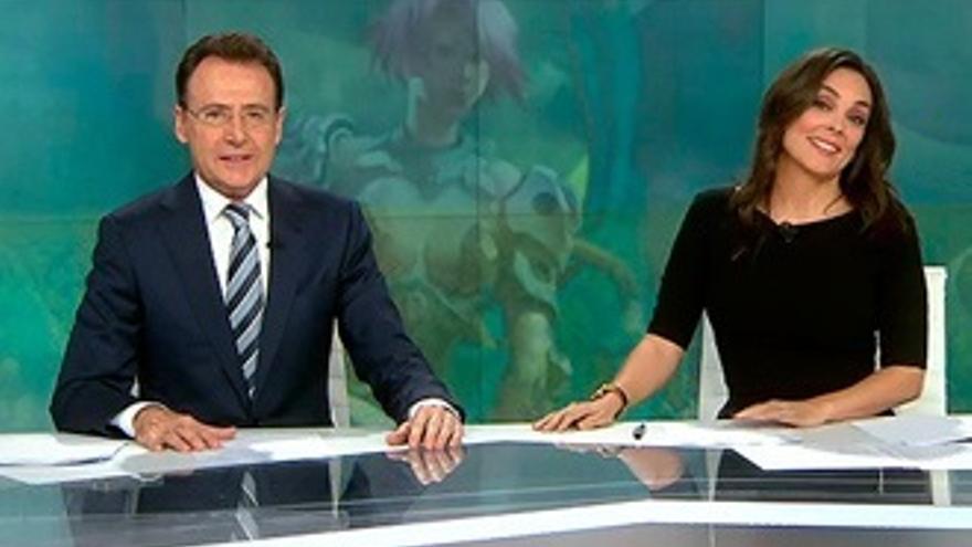 El último 'chiste informativo' de Matías Prats en Antena 3 se hace viral con memes