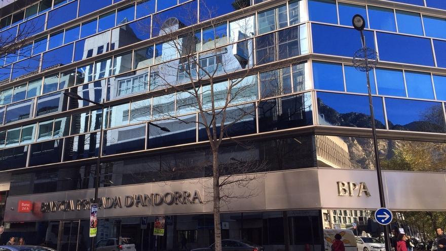 """Los hermanos Cierco defienden su actuación """"diligente"""" en BPA ante la querella del Gobierno andorrano"""