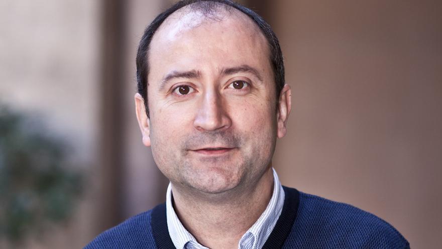 Luis Ángel Romero - IU Aragón