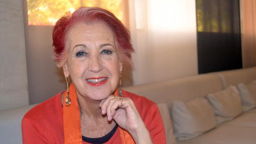 Rosa María Calaf / Jramajo