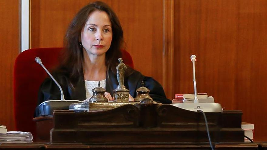 La Fiscalía defiende la imparcialidad de Alaya en el caso Mercasevilla
