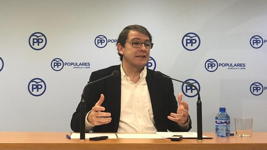 """PP cree que la condena por asesinato de la candidata de Podemos en Ávila la """"inhabilita"""" y pide que se retire"""