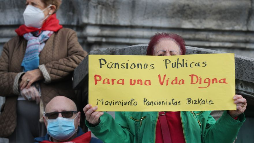 España tiene 2 empleados por pensionista, tasa que caerá en las  próximas décadas