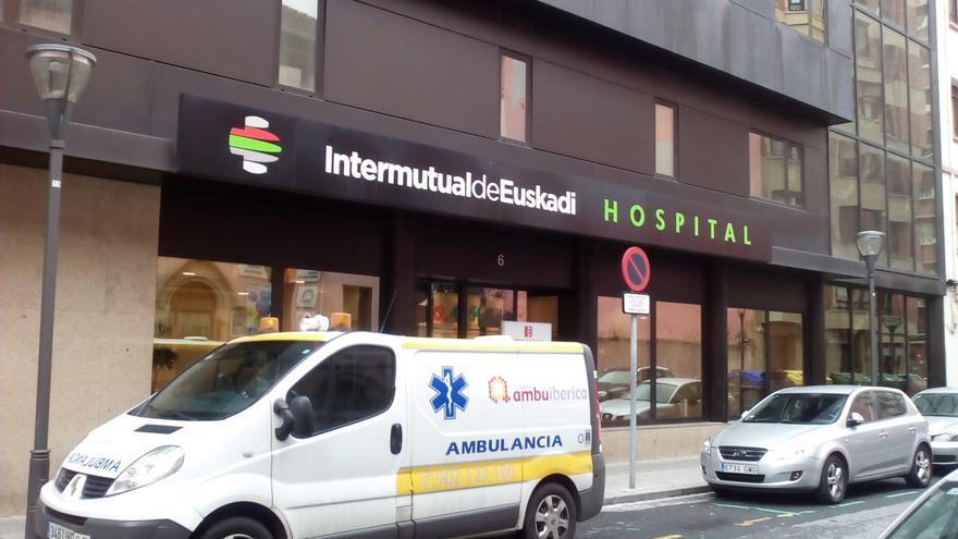 Euskadi registró hasta agosto un millar de accidentes laborales más que en 2018