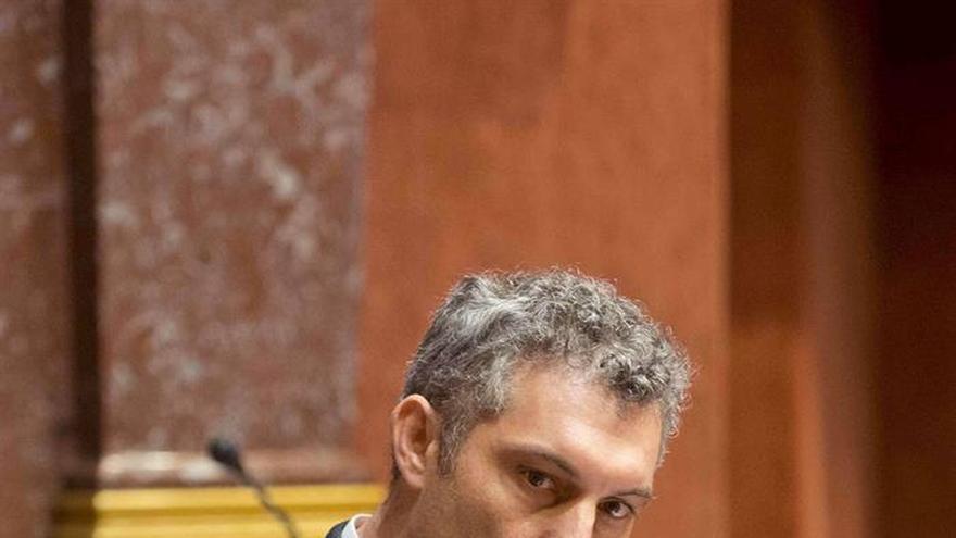 Podemos Murcia pide la moción de censura inmediata a Pedro Antonio Sánchez