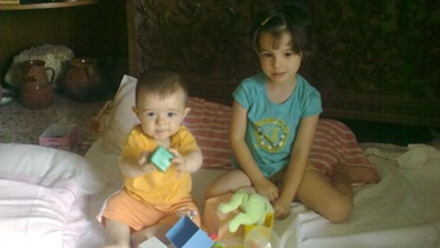 Ruth Y José, Los Niños Desaparecidos En Córdoba