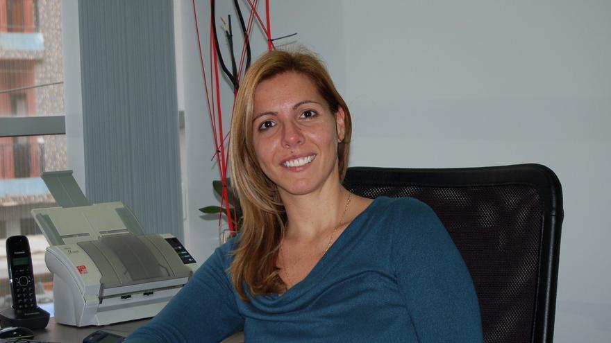 Ágora Rosales Merenciano.