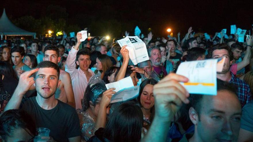 Los afectados por la cancelación de Guetta se querellan contra los promotores