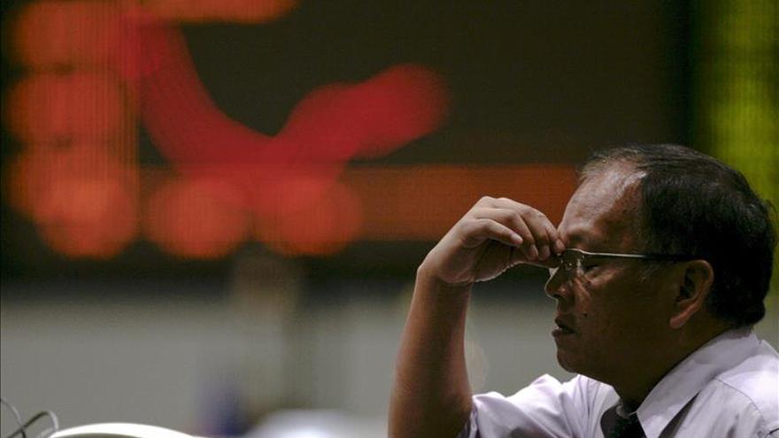 Apertura con mayoría de positivos en las bolsa del sudeste asiático