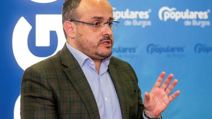"""El PPC anuncia un """"libro blanco"""" del constitucionalismo en Cataluña"""
